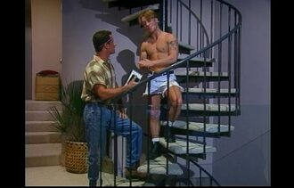 VCA Gay – The Mantinee Idol – scene 3