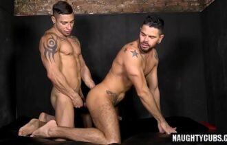 Porno gays novinho fodendo com seu parceiro dotado