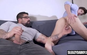 Video de sexo com cunhado dando o cu escondido em um bom porno gay