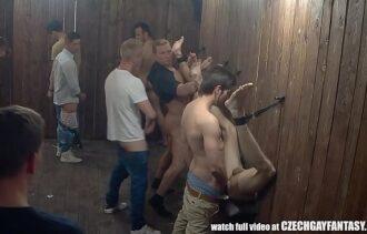 X videosgay putaria de orgia gay acabou na net